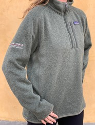 Unisex Patagonia Green Fleece