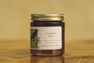 Bakehouse Jams-Jalapeno Jelly