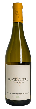 2019 Barrel-Fermented Viognier