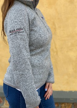 Ladies Patagonia Birch White Fleece